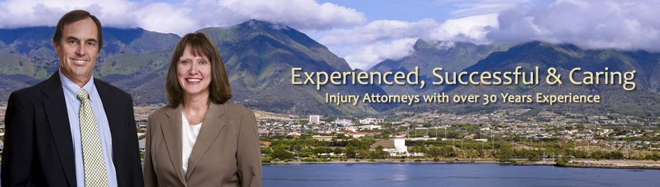 Noufer & Brown - Personal Injury and Workers' Compensation